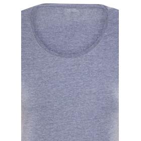 High Colorado Bern T-Shirt Damen grau melange